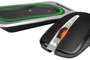 Mouse SteelSeries Sensei wireless http://yournewsticker.com/2014/01/mouse-steelseries-sensei-wireless.html