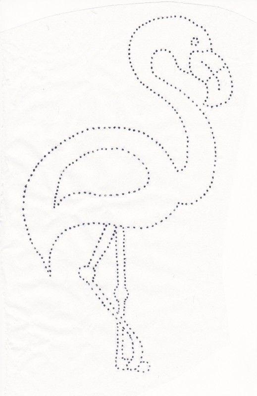 Flamingo More:
