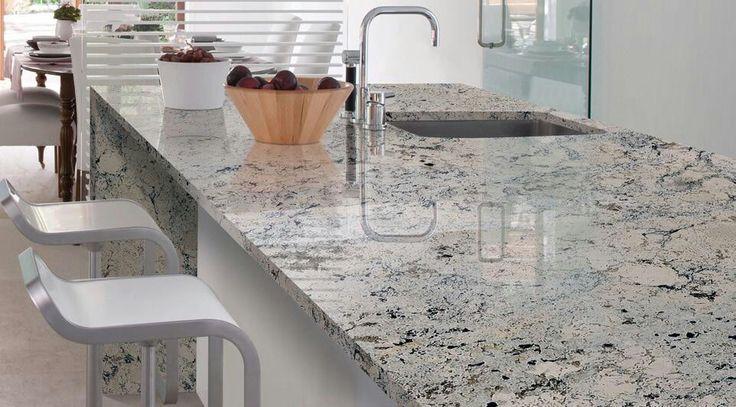 Гранит Lennon с антибактериальным покрытием #design #marble #granite #красота #дизайнинтерьера #натуральные камни