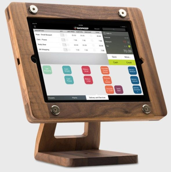 25+ Unique Wooden Ipad Stand Ideas On Pinterest