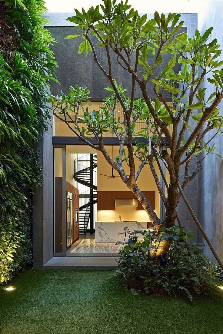 17 Blair Road Home by ONG&ONG