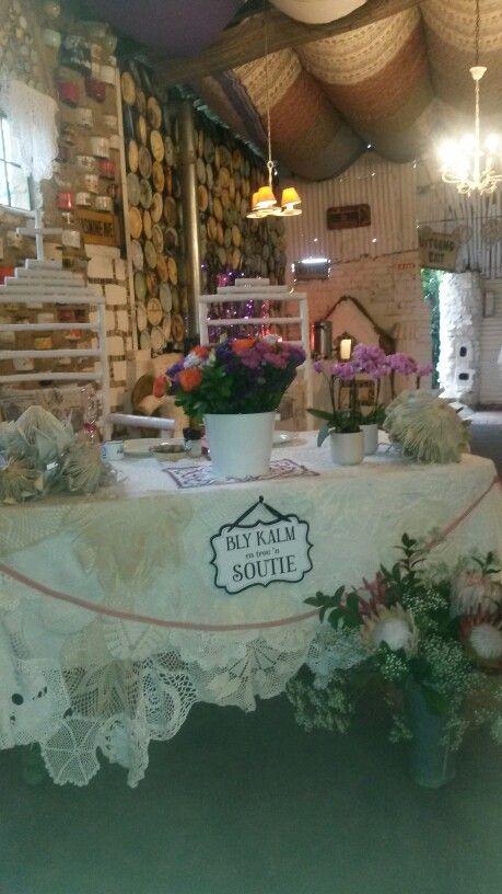 Bruidstafel