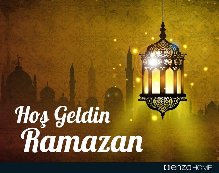Kardeşliğin, huzurla pekiştiği bu mübarek ayda bütün dualarınızın kabul olması dileğiyle...   Hayırlı Ramazanlar