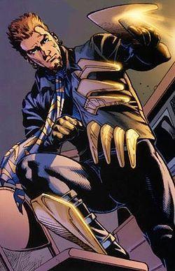 Captain Boomerang, DC Comics
