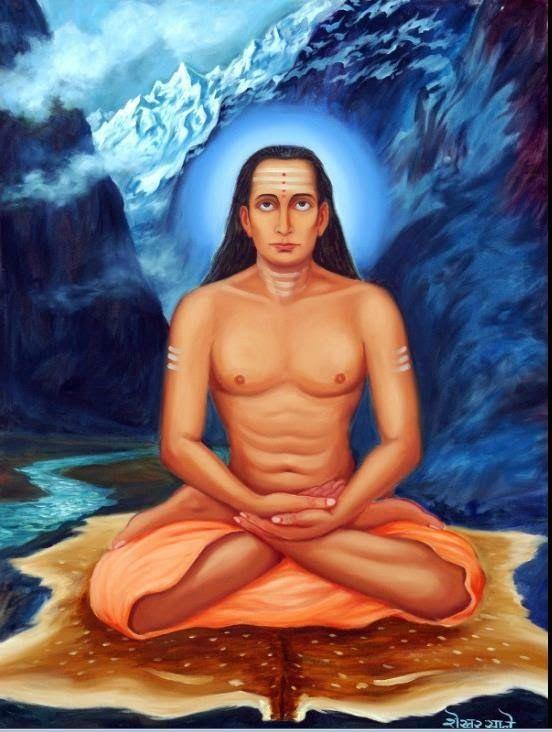 Mahavatar Babaji ~ dieu hindou