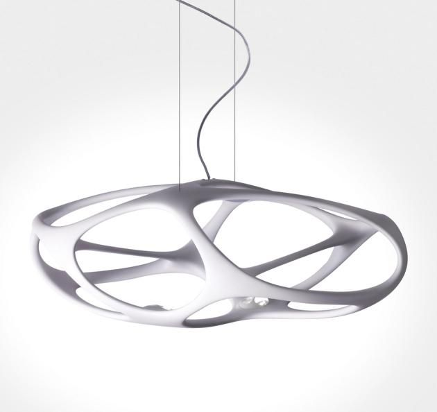 The Andromeda Lamp By Ross Lovegrove » CONTEMPORIST