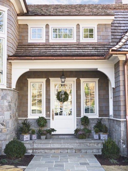 Front door/porch LOVE