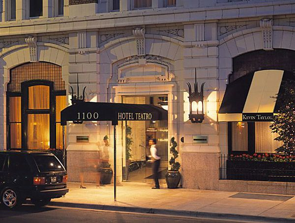 Best Hotels Downtown Denver Rouydadnews Info