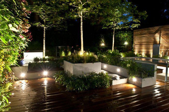 The Landscape Architect - Garden Design, London,UK 07875 203901