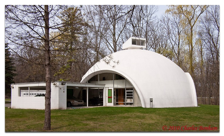 202 Best Images About Geo Domes On Pinterest Dome House