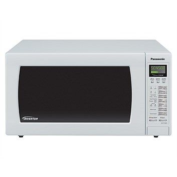 Microwave Ovens - Briscoes - Panasonic Microwave Oven 44lt