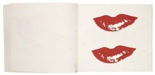 Inside The Sketchbooks Of Famous Artists, by Nicole Rallis