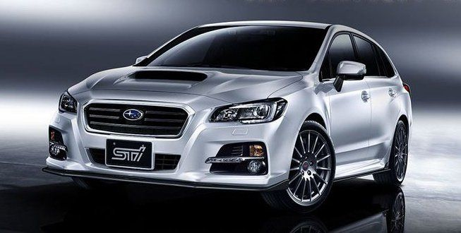 Get Ready! The Levorg STI Wagon will go on sale this summer! -> http://goo.gl/mRhhrg #buyatpremier #Subaru #auto #news