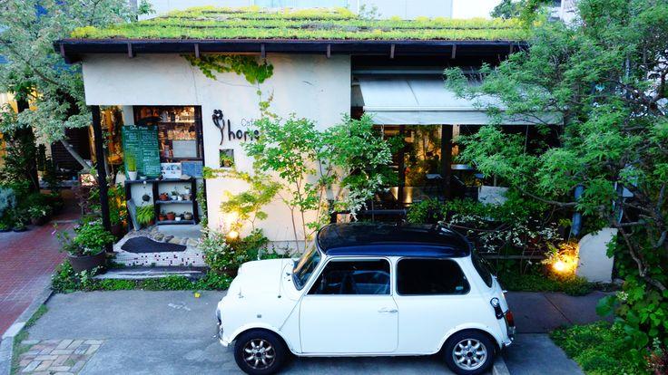 Cafe home