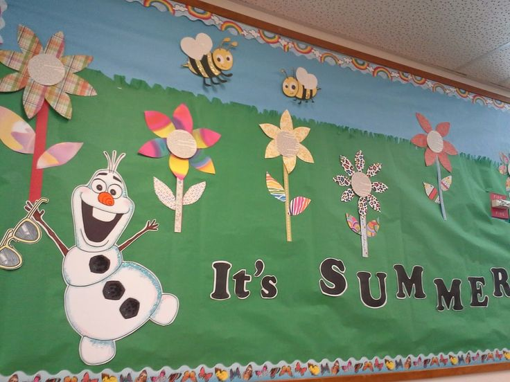 Margo the Librarian: More Bulletin Boards