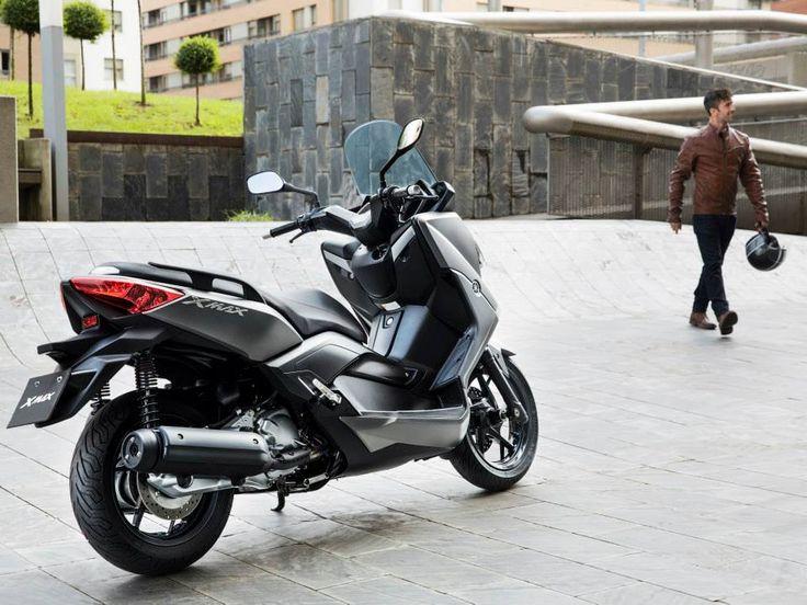Nuovo X-MAX 250