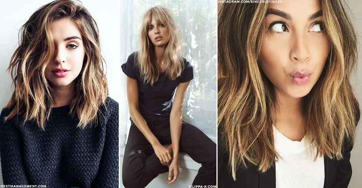 For an effortlessly undone and summer-ready look, tousled and textured hair is the epitome of cool girl chic. But it's not quite as easy to pull off as it looks. We went straight to our Beauty Panel of expert hair gurus to find out how to achieve it....