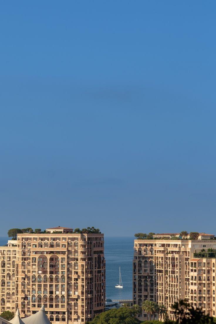 #Monaco Cityscape #architecture #photography