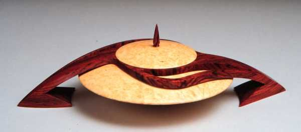 Gary Sanders: Wood Turning, 1A Woodworking, Woodturning, Sculptures Art, Wooden Boxes