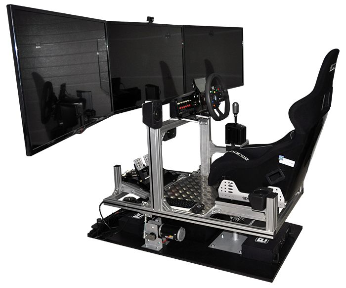 178 best virtual racing images on pinterest gaming setup. Black Bedroom Furniture Sets. Home Design Ideas