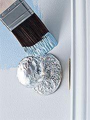 6 Alternate Uses for Aluminum Foil