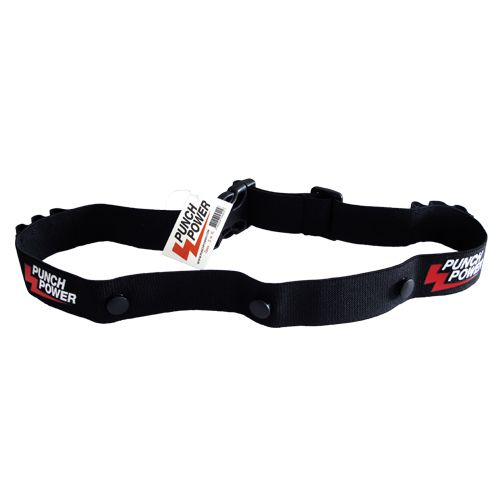BELT FOR ENERGY GELS - O cinto ideal para transportar os seus géis energéticos!