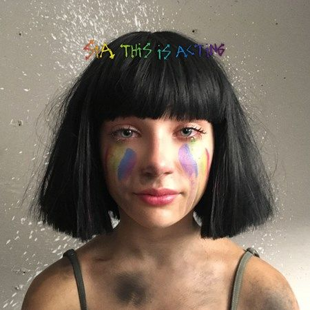 This Is Acting - Sia (Deluxe  Album) [CD]