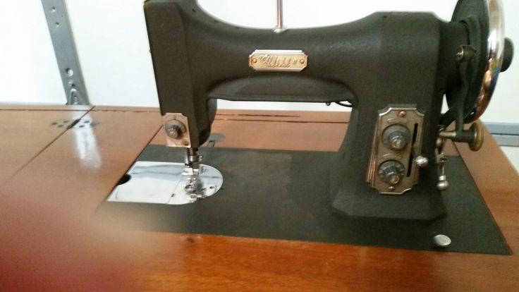 sewing machine repair cleveland