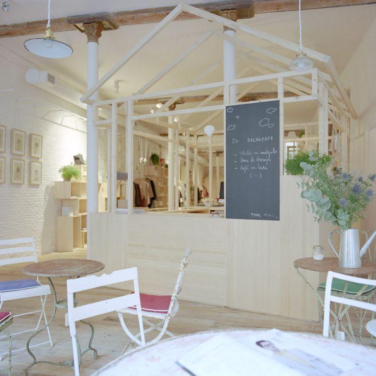Do Design: café, galería, moda y decoración (Alonso Martínez)