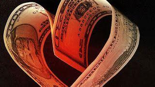Ebisto: Σεξ ή χρήματα: τι μας κάνει πιο ευτυχισμένους