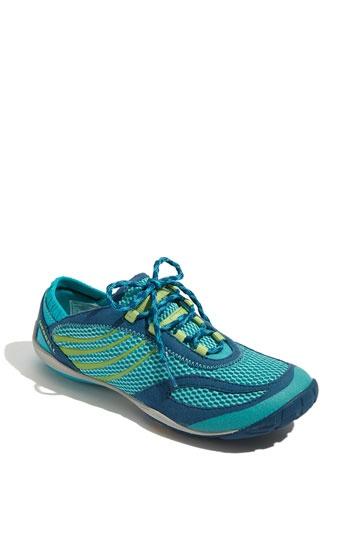 Merrell - Minimal Running Shoe #barefoot #minimal #running [These are my favorite!]