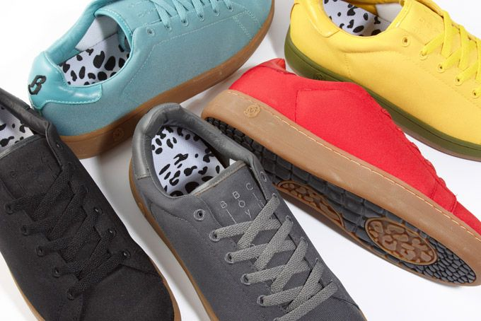 """BBC """"Nothing"""" Sneaker ... Remember the early days of Billionaire Boys Club, when Pharrell's ..."""