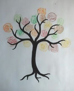 Coin rubbing money tree! How much is your tree worth?