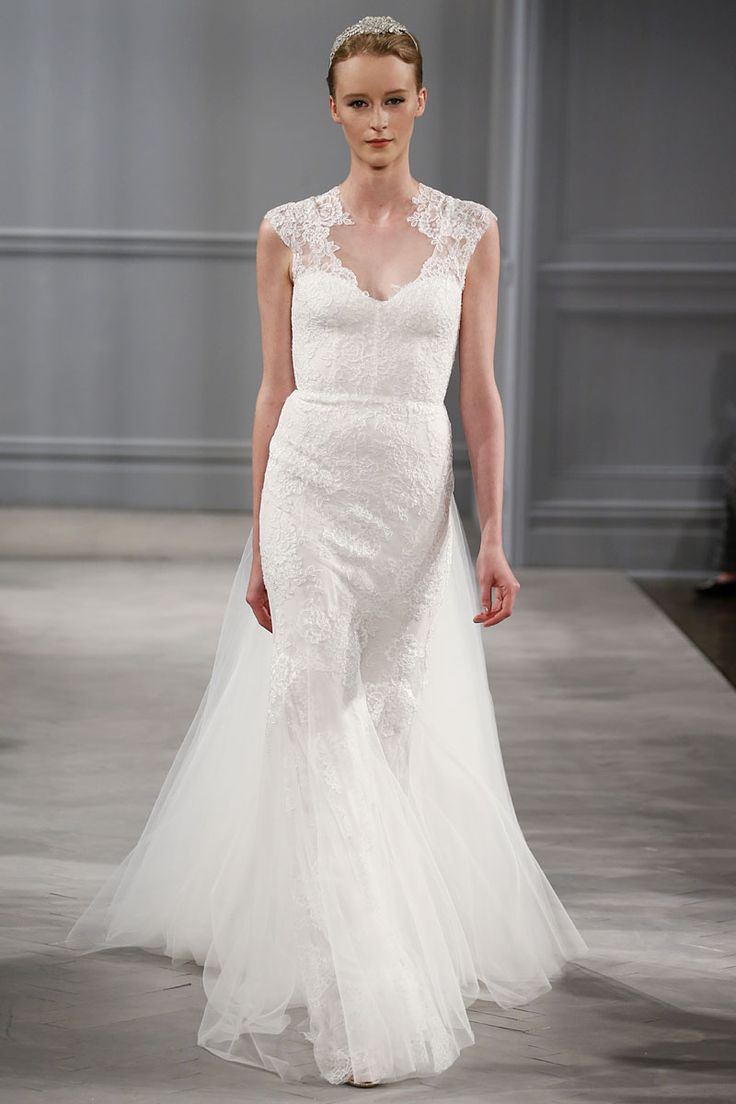 59 best monique lhuillier images on pinterest short for Buy monique lhuillier wedding dress