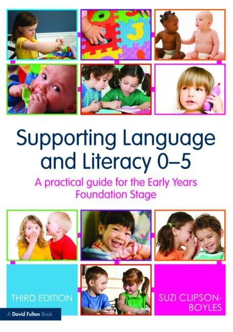 A practical guide for literacy in the EYFS
