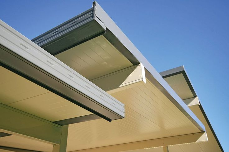 Shademaster insulated roofing design #home #exterior #style #modern