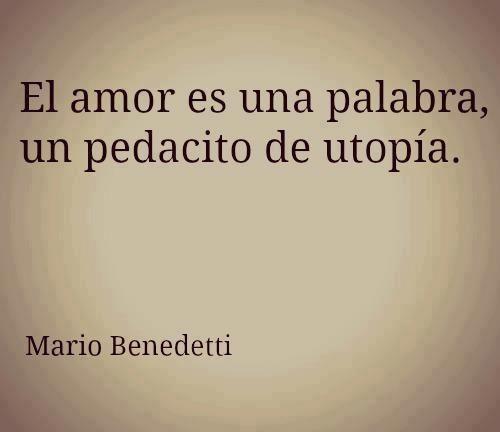 Amor es....