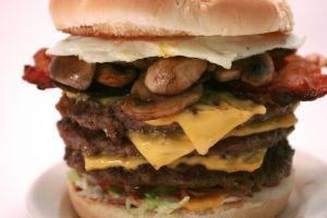 Tolly-Ho Burgers