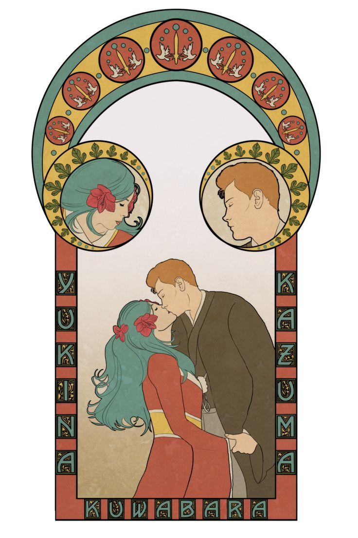 Art Nouveau Wedding inspiration 34 best Art