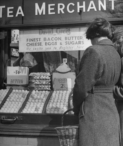 London at War - David Greig 1941