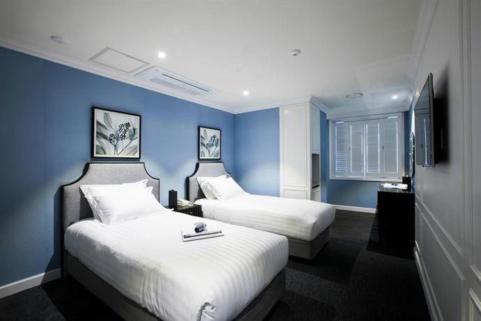 OopsnewsHotels - The Grand Hotel Myeongdong