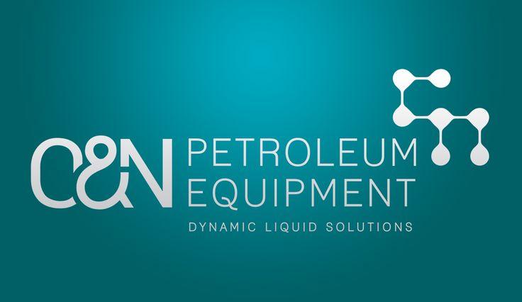 This is C&N Petroleum's Equipment Logo
