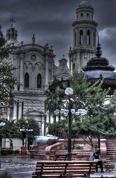 #Hermosillo Catedral
