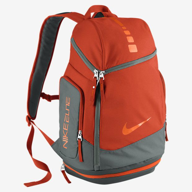 Nike Air Max Team Bookbag Inside  17ad6f0533d8c