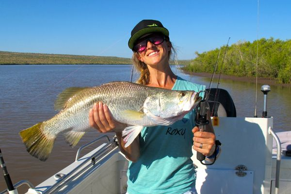 Experience one of the Kimberley's most enticing angling adventures. Set off for a fishing adventure from Western Australia's most northerly township, Wyndham, and feel the character and spirit of a true Kimberley outback town.
