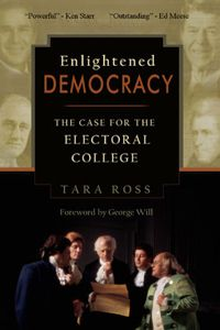 Enlighted Democracy book cover