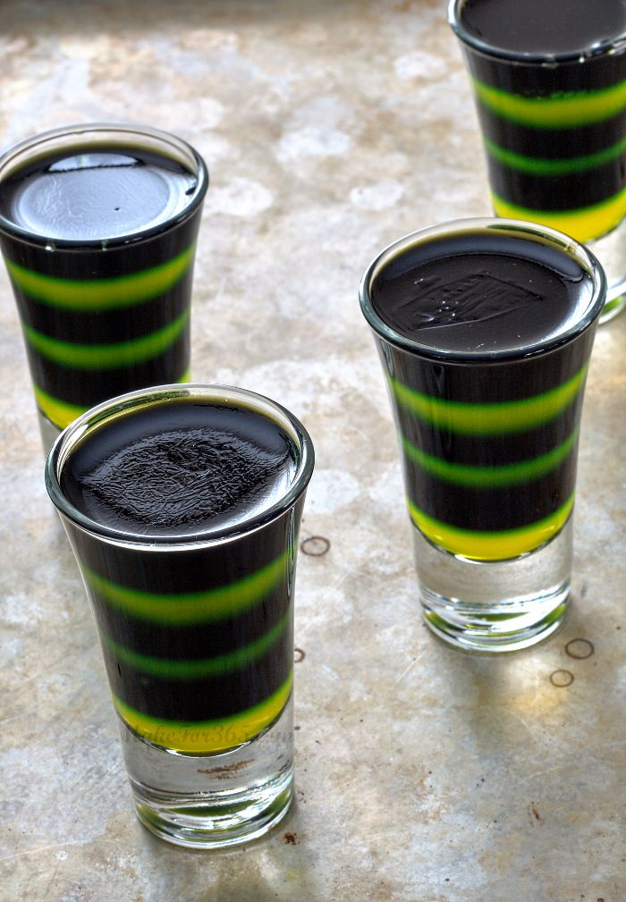 1000 Ideas About Jello Shooters On Pinterest Tipsy
