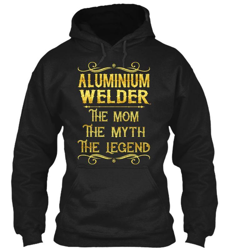 Aluminium Welder - Legend #AluminiumWelder