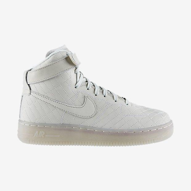 Nike Air Force 1 Hi FW Women's Shoe