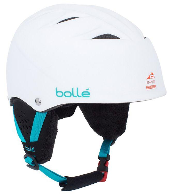 Bolle B-Free Ski Helmet Модель - фото 3